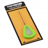 Spro jehla Pole Position Glow In The Dark Pointed Needle