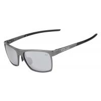 Polarizační brýle Gamakatsu G-Glasses Alu Light Grey / White mirror