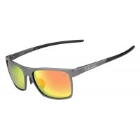 Polarizační brýle Gamakatsu G-Glasses Alu Grey / Red Mirror