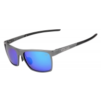 Polarizační brýle Gamakatsu G-Glasses Alu Grey / Ice Blue Mirror