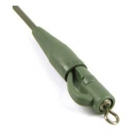 Safety Bolt Rig with Tungsten Tube Extra Carp - 3 ks - 4226