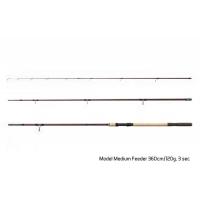 Delphin Feeder MAGMA M3 Light & Medium & Heavy