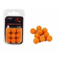 Zfish Pěnová Nástraha Foam Pop up Baits Orange 15mm