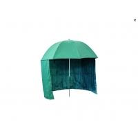 Carp System Deštník s bočnicí PA 250 cm