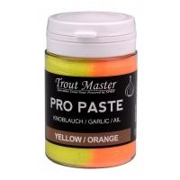 Spro Trout Master Pro Paste Yellow/ Orange