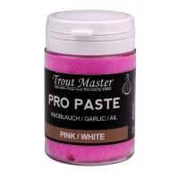 Spro Trout Master Pro Paste  Pink/ White