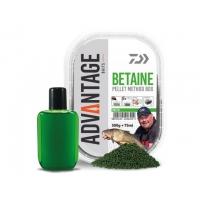 Daiwa Method Green Betain Pellet Box