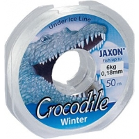 Jaxon - Vlasec Crocodile Winter 50m 0,20mm 7kg
