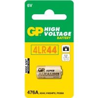 Alkalická speciální baterie GP 476A, 1 ks v blistru