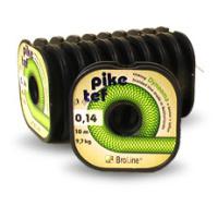 Bro line Pike tef 10 m