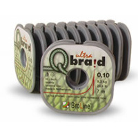 Broline Q- braid ultra 7m, 10 m 15 m
