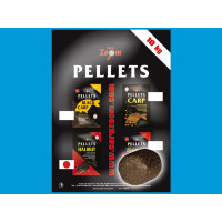 Feeding Halibut Pellets - 10 kg