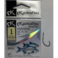 Háčky Kamatsu Maruseigo