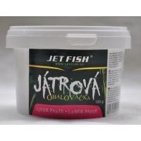 Játrová obalovačka Jet Fish - 150g