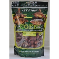 Jet Fish Boilies LEGEND - 20mm - 1kg