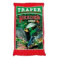 Krmítková směs Secret Feeder Traper 1kg