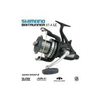 Naviják Shimano Medium Baitrunner XT-A LC akce