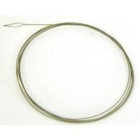 Protahovací struna 60cm - extra carp - 2710