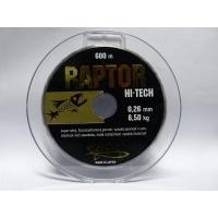 Vlasec Esox Raptor Hi-Tech 600m